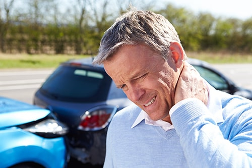 Auto Accident Recovery