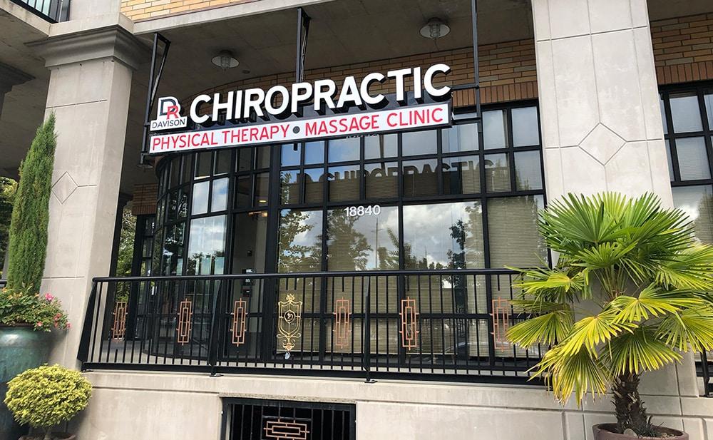 Dr. Davison Chiropractic