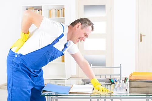 Work Injury Recovery