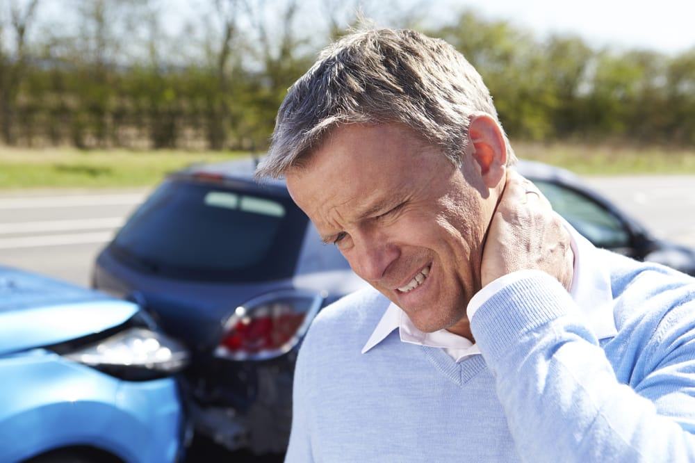 Auto Accident Chiropractic