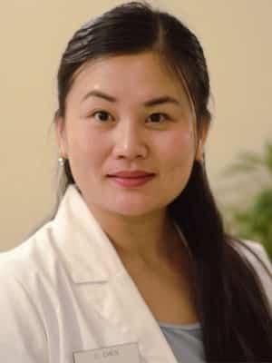 Li Chen - Acupuncturist